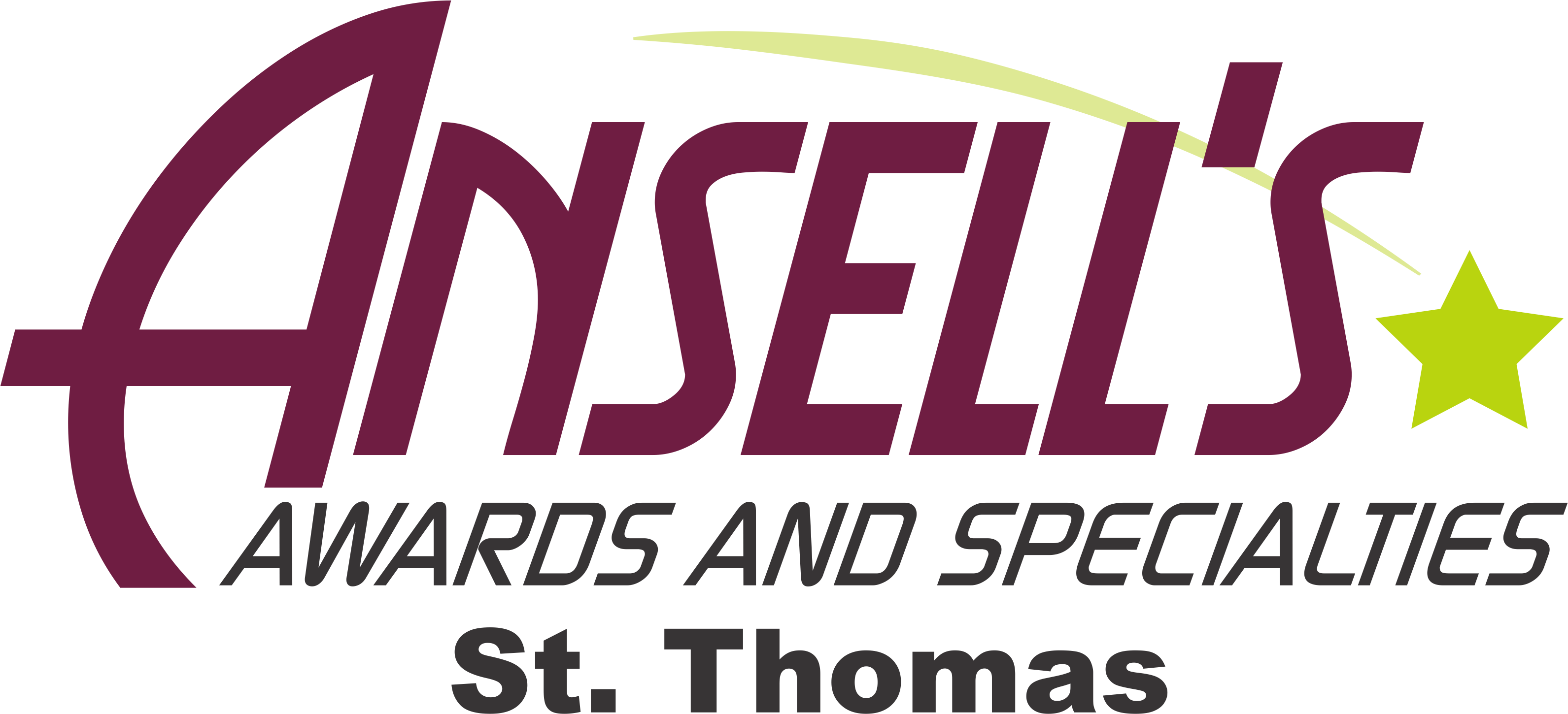 Ansells Awards
