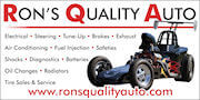 Rons Quality Auto